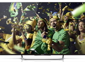 Sony BRAVIA 3D LED-Backlight-Fernseher